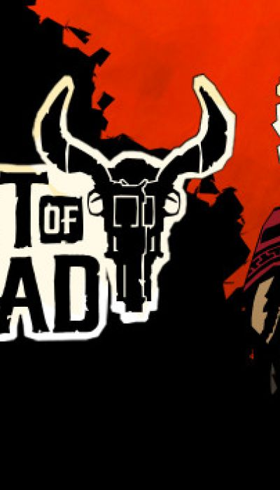 West of Dead Box Art