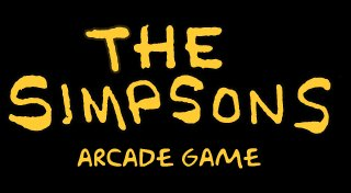 The Simpsons Arcade Game Trophy List Banner
