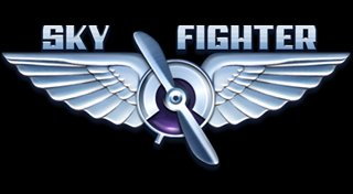 Sky Fighter Trophy List Banner