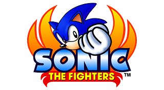 Sonic the Fighters Trophy List Banner