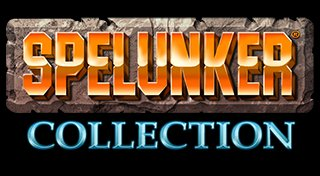 Spelunker Collection Trophy List Banner