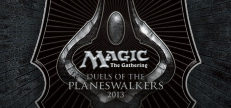 Magic: the Gathering - Duels of the Planeswalkers 2013 Banner