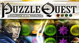 Puzzle Quest: Challenge of the Warlords Trophy List Banner