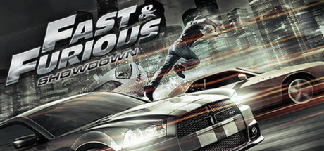 Fast & Furious: Showdown Banner
