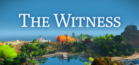 The Witness Banner