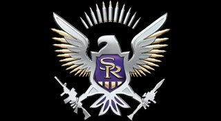 Saints Row IV Trophy List Banner