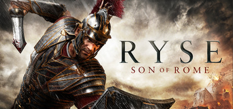 Ryse: Son of Rome Banner