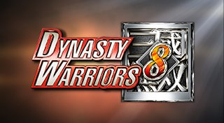 Dynasty Warriors 8 Trophy List Banner