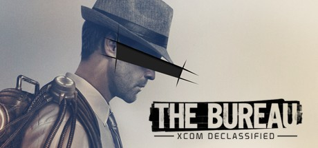 The Bureau: XCOM Declassified Banner