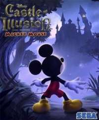 Castle of Illusion Remastered