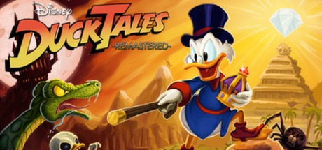 DuckTales: Remastered Banner