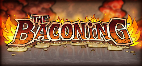 The Baconing Banner
