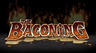 The Baconing Trophy List Banner
