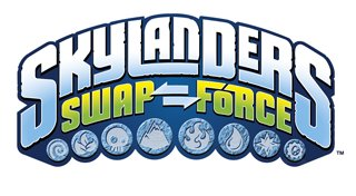 Skylanders SWAP Force Trophy List Banner
