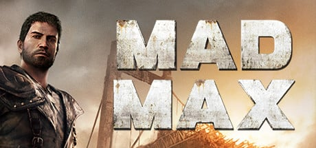Mad Max Banner