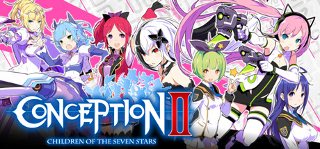 Conception II: Children of the Seven Stars Banner
