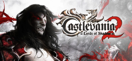 Castlevania: Lords of Shadow 2 Banner