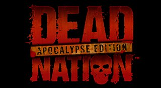 Dead Nation: Apocalypse Edition Trophy List Banner