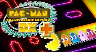 Pac-Man Championship Edition DX Trophy List Banner