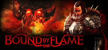 Bound by Flame Banner