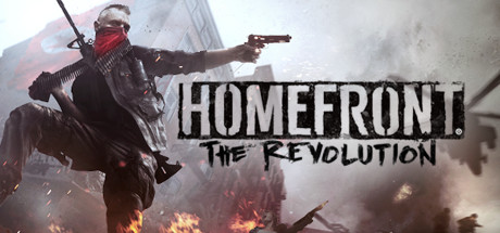Homefront: The Revolution Banner