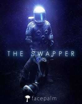 The Swapper Box Art