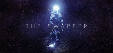 The Swapper Banner