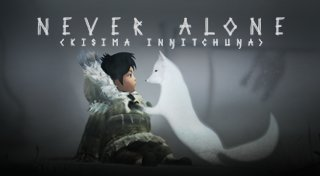 Never Alone Trophy List Banner