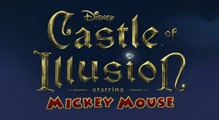 Castle of Illusion Starring Mickey Mouse Trophy List Banner