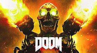 Image result for Doom platinum image