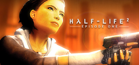 Half-Life 2: Episode One Banner