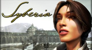 Syberia Trophy List Banner