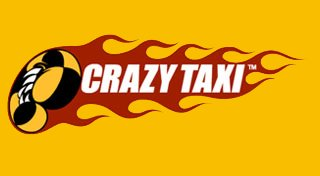 Crazy Taxi 2 Trophy List Banner