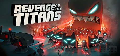 Revenge of the Titans Banner