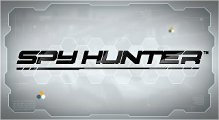 Spy Hunter Trophy List Banner