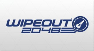Wipeout 2048 Trophy List Banner