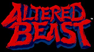 Altered Beast Trophy List Banner