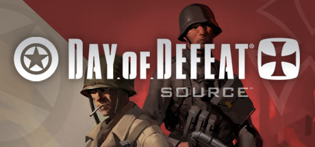 Day of Defeat: Source Banner