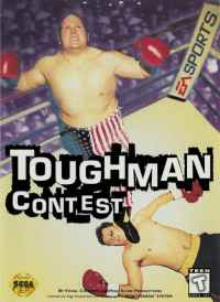 Toughman Contest