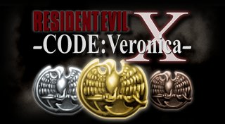 Resident Evil Code: Veronica X Trophy List Banner