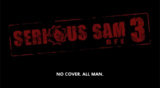 Serious Sam 3: BFE Trophy List Banner
