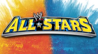 WWE All Stars Trophy List Banner