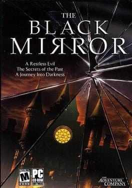 The Black Mirror Box Art