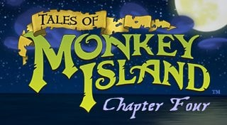 Tales of Monkey Island Trophy List Banner