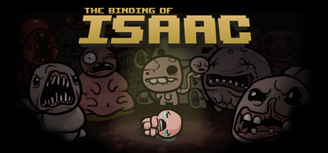 The Binding of Isaac Banner