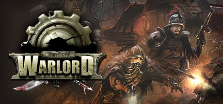 Iron Grip: Warlord Banner