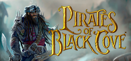 Pirates of Black Cove Banner