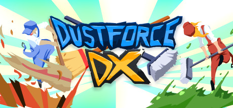 Dustforce Banner