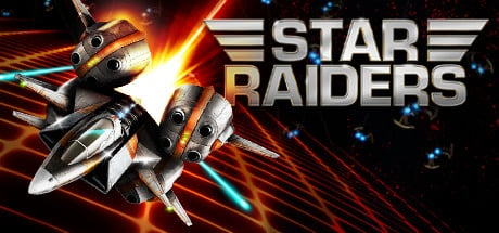 Star Raiders Banner