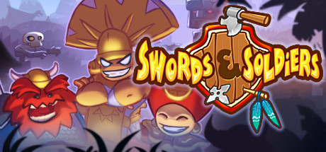 Swords and Soldiers HD Banner